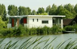 Bungalow Bouwen Prijs : Bungalow bouwen met plat dak knaap maatwoningen