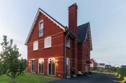 Modern huis laten bouwen knaap maatwoningen for Vrijstaand huis laten bouwen