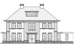 Ontwerp je eigen huis knaap maatwoningen for Je eigen woonkamer ontwerpen