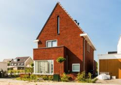 Vrijstaand Huis Bouwen : Vrijstaand huis bouwen knaap maatwoningen